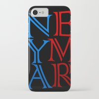 neymar iPhone & iPod Cases featuring Neymar by Sport_Designs