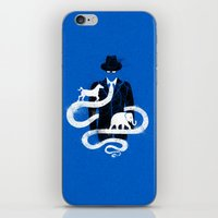 political iPhone & iPod Skins featuring Political tie by barmalisiRTB