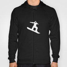 Snowboarder Hoody