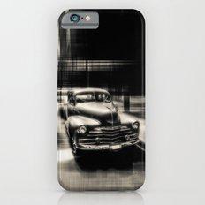 Attracting Curves Slim Case iPhone 6s