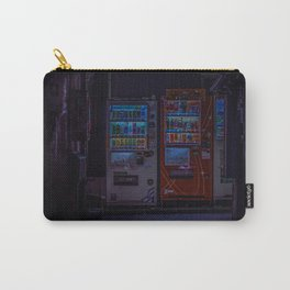Vending Machine  Carry-All Pouch
