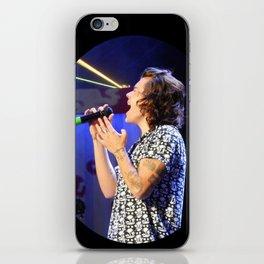 Harold iPhone Skin