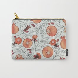 Young Pomegranates Carry-All Pouch