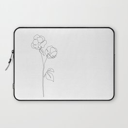 Blossom Out Laptop Sleeve