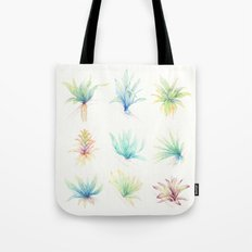 Epiphytes. Tote Bag