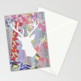 Deer'n pop Stationery Cards