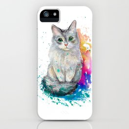 _15 iPhone Case