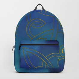 Knot (simple) Backpack