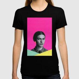 Modern Frida T-shirt