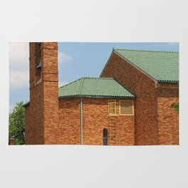 Gesu Church Bells Rug