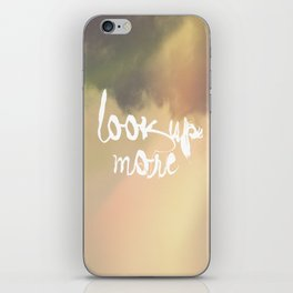 Look up more iPhone Skin