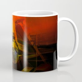 Lighthouse 4 Coffee Mug