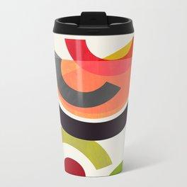 Cocktail I Metal Travel Mug