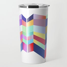 Impossible No. 2 Travel Mug