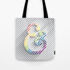 As long as you create! Tote Bag