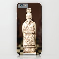 Chinese chess King iPhone 6s Slim Case