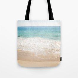 Malibu Dreaming Tote Bag