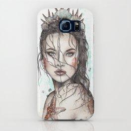 Lost Mermaid iPhone Case