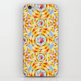 Florentine iPhone Skin