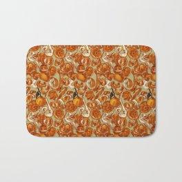 Mandarins Bath Mat