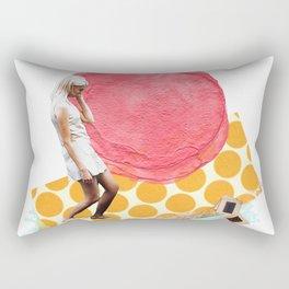 Fashion Drifter Rectangular Pillow
