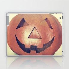 Smile Head  Laptop & iPad Skin
