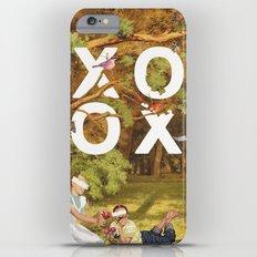 Oh, xoxo... iPhone 6 Plus Slim Case