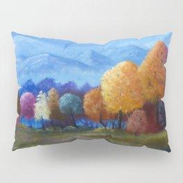 Ljossalfheim Pillow Sham