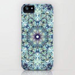 Find me blue iPhone Case