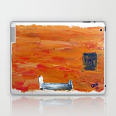 The Bed I Laptop & iPad Skin