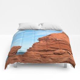 Mohawk Teapot Rock Comforters