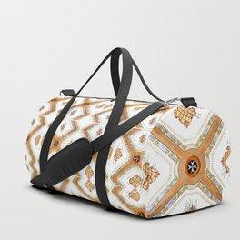 A Glass Ceiling Duffle Bag
