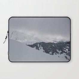 Diving light Laptop Sleeve