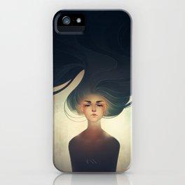 Luminesence iPhone Case
