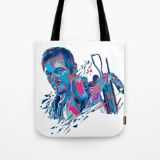 Daryl Dixon // OUT/CAST Tote Bag
