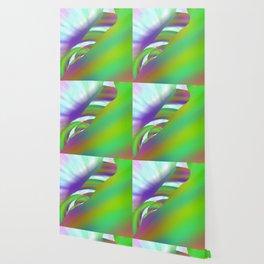 Tumulte Lumineux Wallpaper
