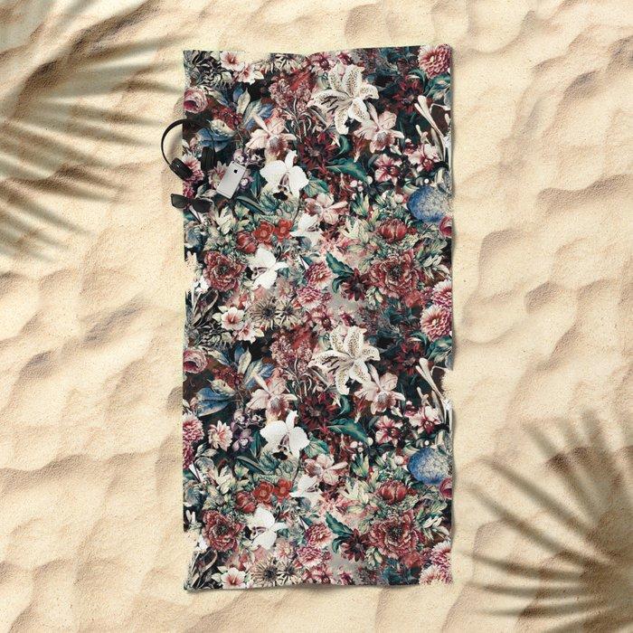 VSF017 Beach Towel