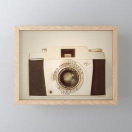Silette Framed Mini Art Print