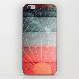 Lu Ban iPhone Skin