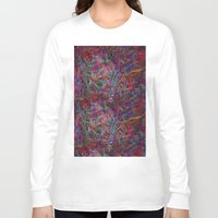 trip Long Sleeve T-shirts featuring Trip by NaturePrincess