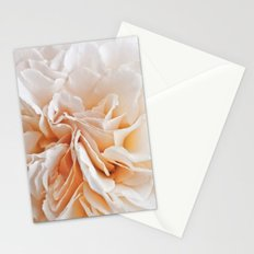Old Style Rose Flower 3464 Stationery Cards