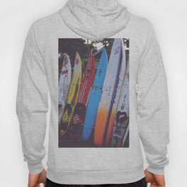 Surf-board-s up Hoody