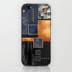 Construction 1 iPhone & iPod Skin