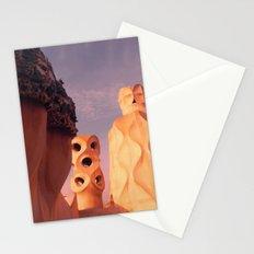Bacelona Stationery Cards