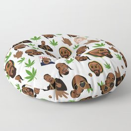 SNOOP Floor Pillow