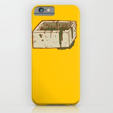 Moab Is My Washpot iPhone 6s Slim Case