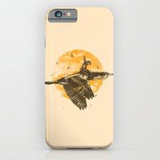 Ride The Sky iPhone 6s Slim Case