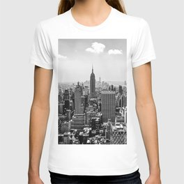 New York Skyline T-shirt