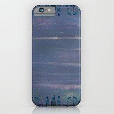 Purple City Slim Case iPhone 6s