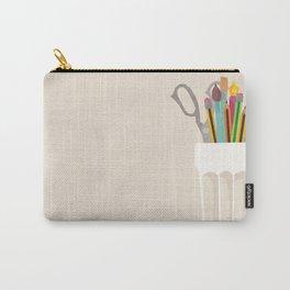 Pencil Pot Carry-All Pouch